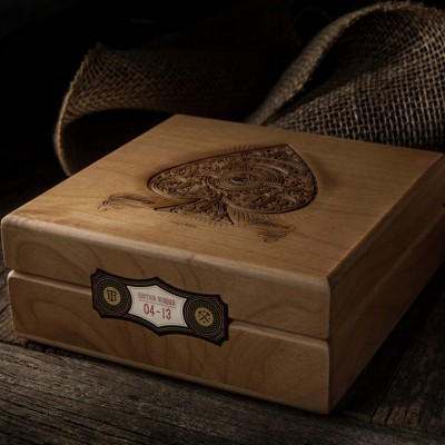 Artisan Playing Cards: Luxury Edition Box Set