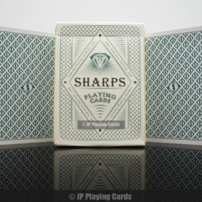 Sharps Playing Cards
