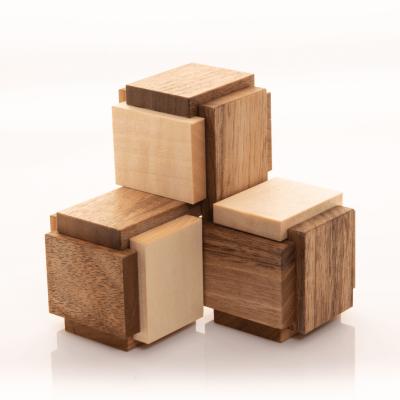 3 Boxy Puzzle
