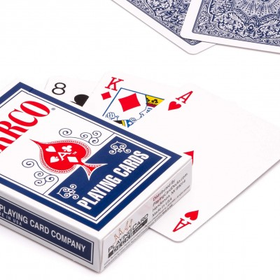 Arrco® US Regulation Playing Cards