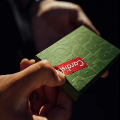 Cardistry-Con 2019 Playing Cards