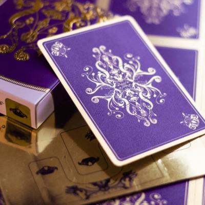 Aurum Playing Cards: Deus Edition