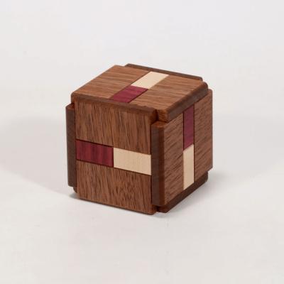 Karakuri Bars Box III