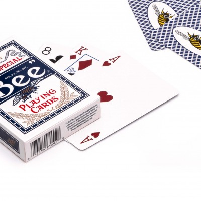 Bumble Bee® Playing Cards