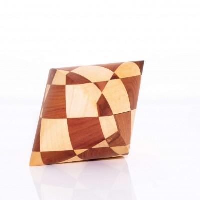 Bicone Puzzle