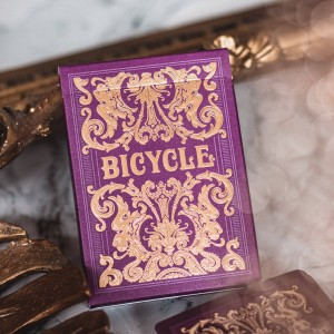 Bicycle Majesty Playing Cards