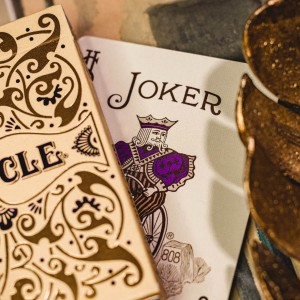 Bicycle Jubilee Playing Cards