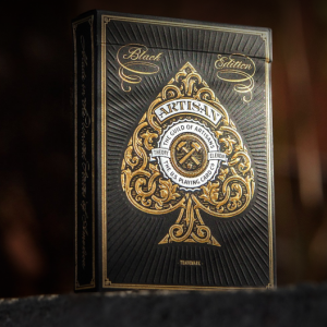 Black Artisans Playing Cards