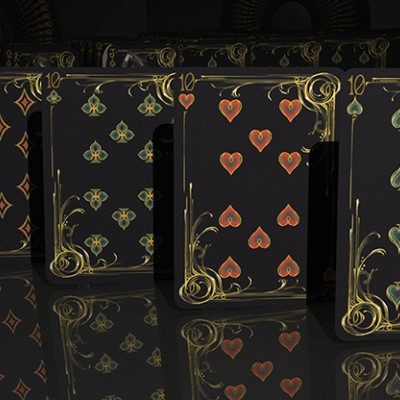 Exquisite Playing Cards: Special Players Edition
