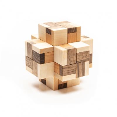 CrossBox Puzzle