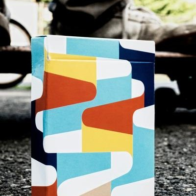 Cardistry-Con Playing Cards