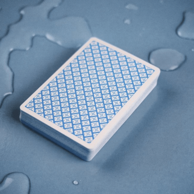 charity: water Playing Cards