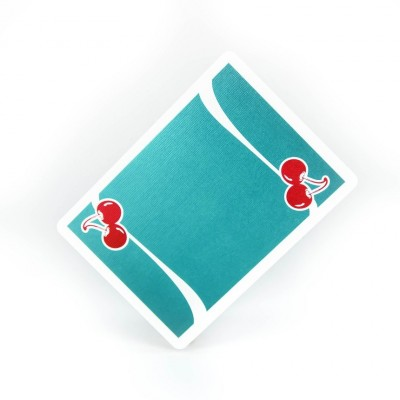 v3 Cherry Casino Playing Cards