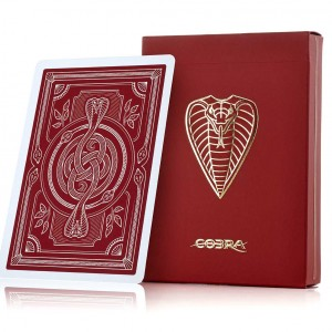 COBRA™ Playing Cards