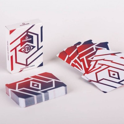 Copag 310 Playing Cards: Alpha Edition