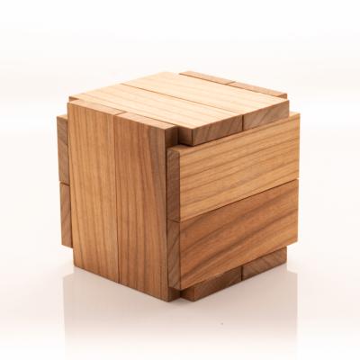 Desk Box Puzzle