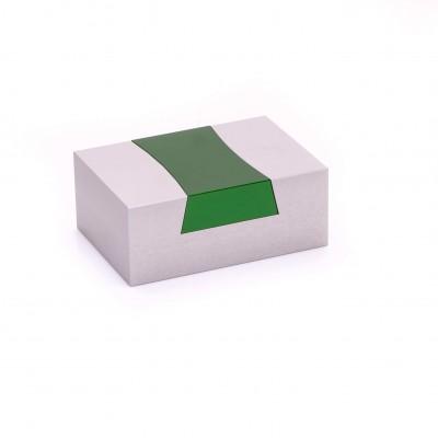 Dovetail Concave Puzzle