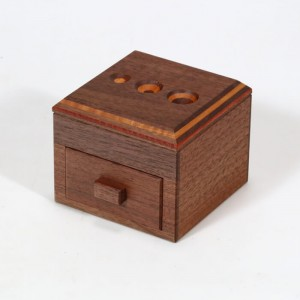 Drawer of Drops Puzzle Box