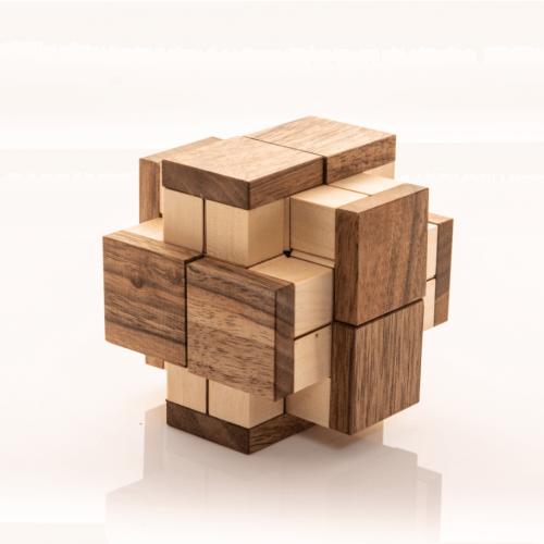 Duodeciburr Puzzle