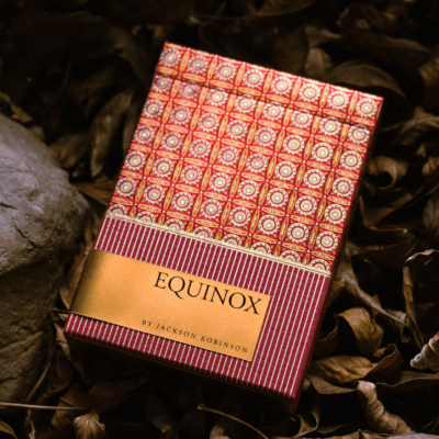 Equinox I - 2019 Standard Playing Cards
