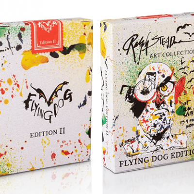 Flying Dog: Edition 2 Playing Cards