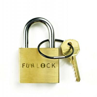 FunLock Puzzle