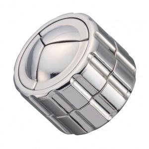 Huzzle Cylinder Puzzle
