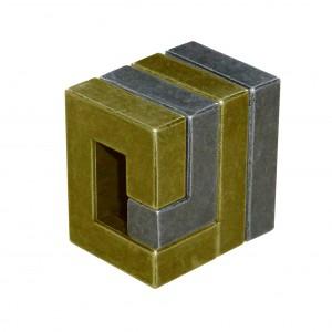Huzzle Coil Puzzle