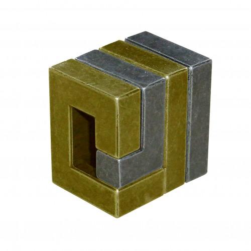 Hanayama Coil Cast Puzzle