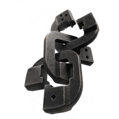 Huzzle Chain Puzzle