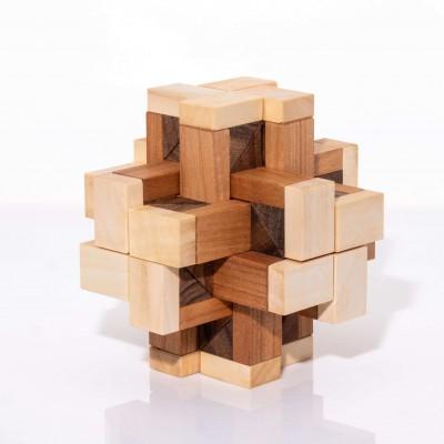HexCross Puzzle