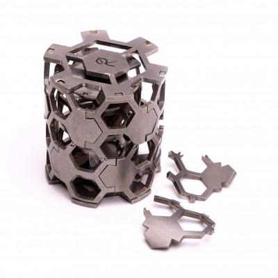 Hexahog Puzzle