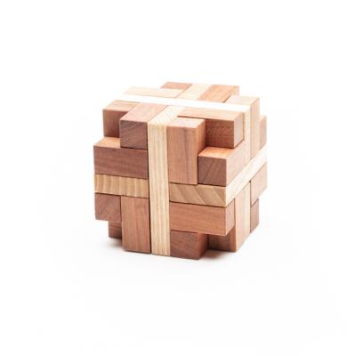Hexator Puzzle