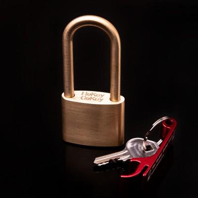 Hokey Cokey Puzzle Lock