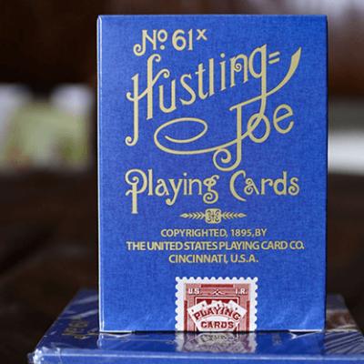 Hustling Joe Playing Cards