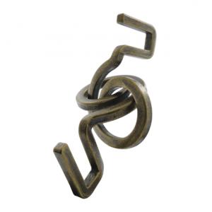 Huzzle Hook Puzzle