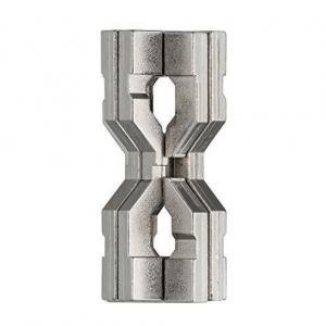 Huzzle Hourglass Puzzle