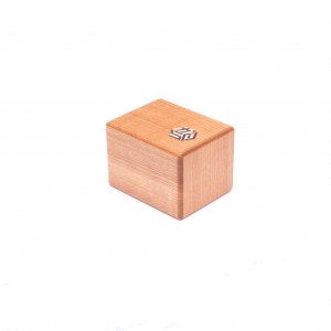 Karakuri Puzzle: Small Box #2