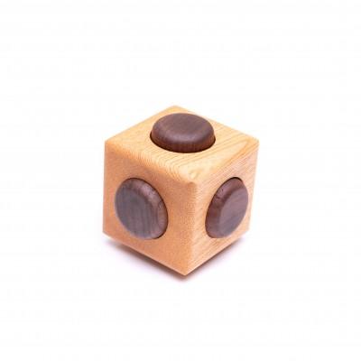 Karakuri Puzzle: Small Box #8