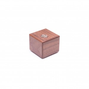 Karakuri Puzzle: Small Box #6