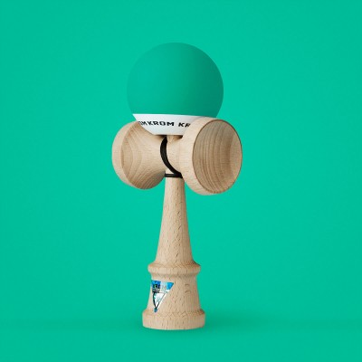 KROM POP Kendama: SS18 Limited Editions