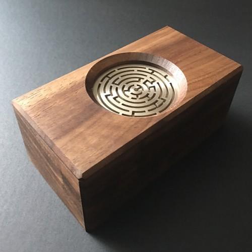Kagen Maze Box