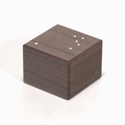Cassiopeia Puzzle Box
