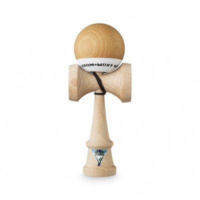 KROM POP Kendama: Limited Edition Naked