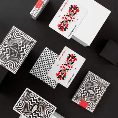 Messymod Playing Cards