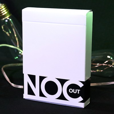 NOC Out Playing Cards