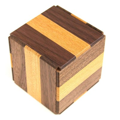 New Secret Puzzle Box: BOX I
