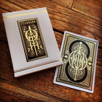 Oath Standard Playing Cards