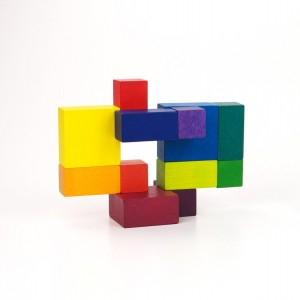 Playable ART® Cube