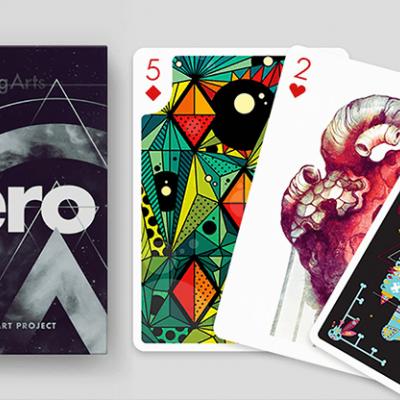 Playing Arts: Edition Zero